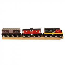 CN Pociąg transkontynentalny