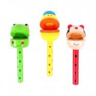 Bigjigs Toys kaskaněty na tyčce zvířátka