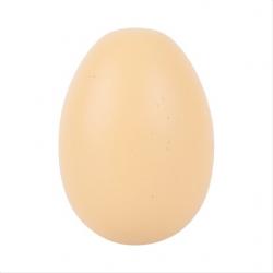 Bigjigs Toys Dřevěné vejce 1ks