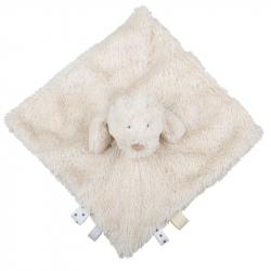 Bigjigs Baby Textilná hračka kamarát psík