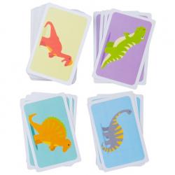 Bigjigs Toys Pexeso dinosaurus