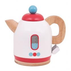 Bigjigs Toys Drewniany czajnik do kuchenki
