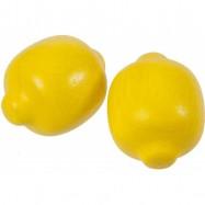 Bigjigs Toys dřevěné potraviny - Citrón 1ks