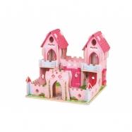 Bigjigs Toys Rozprávkový palác