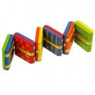 Bigjigs Toys - Drewniana gra dla dzieci kolorowe zaklęcie