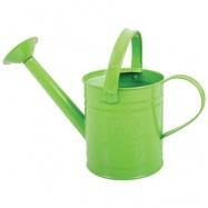 Bigjigs Toys - Zahradní konvička zelená