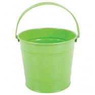 Bigjigs Toys - Záhradný kýblik zelený