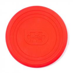 Bigjigs Toys Frisbee červené Cherry