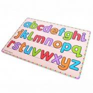 Bigjigs Toys - Jak się piszą literki
