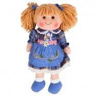 Bigjigs Toys látková panenka Katie - 35 cm