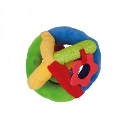Bigjigs Toys textilní aktivní balónek