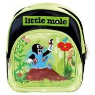 BINO Mały plecak z Krecikiem