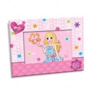 Bino - Foto rámeček - dívka