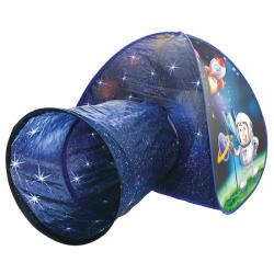 Bino Stan s tunelem kosmonaut