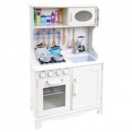 Kuchyňa biela Provence