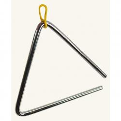 Drevené hračky - detské hudobné nástroje - Triangel 6