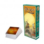 hra Dixit 4 Origins - rozšíření - ADC