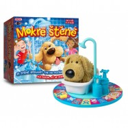 Hra Mokré štěně
