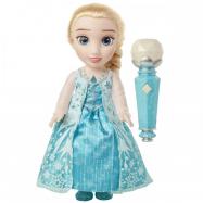 Ledové království - Zpívající Elsa karaoke NEW