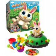 Hra Skákající králíček