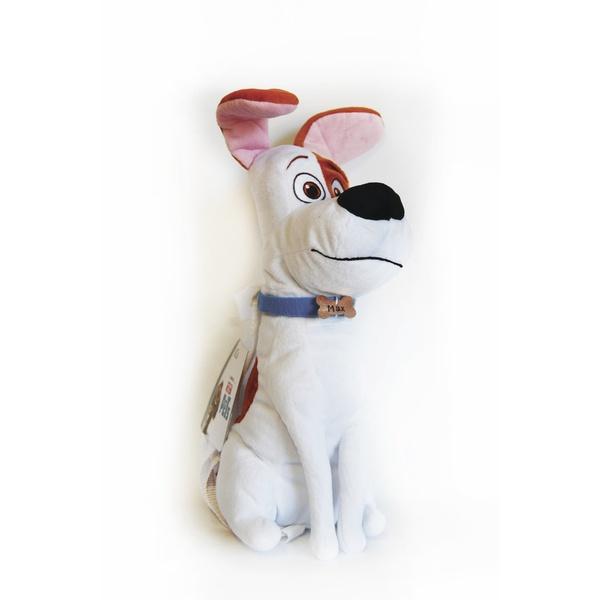Dětský batůžek Tajný život mazlíčků - Max