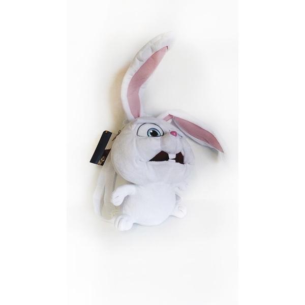 Dětský batůžek Tajný život mazlíčků - Snowball
