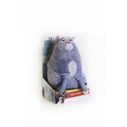 Plyšová hračka/maňásek Tajný život mazlíčků Chloe