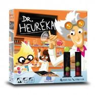 Hra Dr. Heuréka