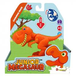 Junior Megasaur: przeżuwacz T-Rex