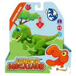 Junior Megasaur: The Ruminant Raptor