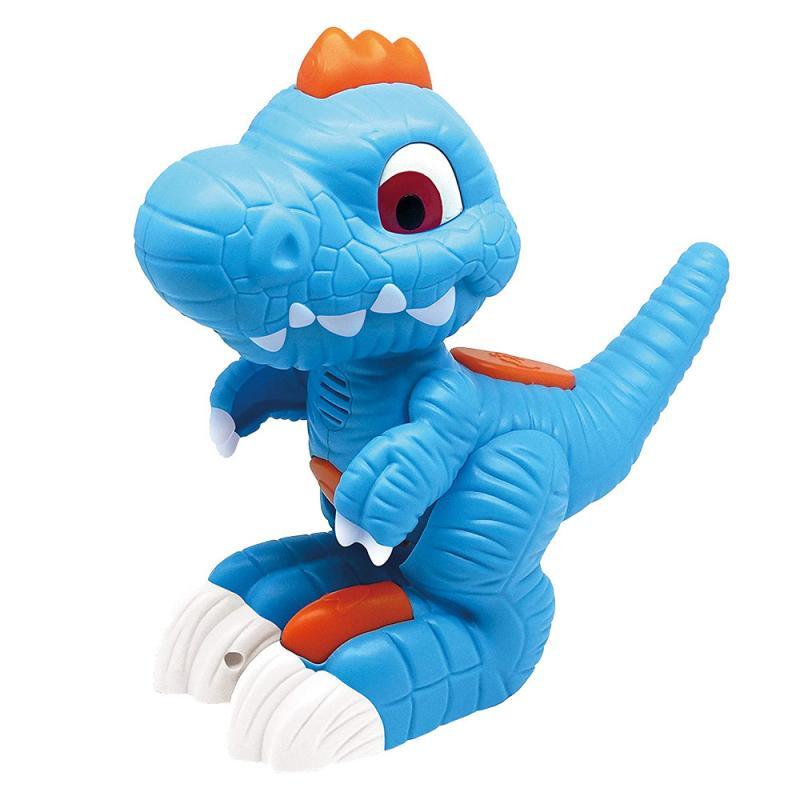 Junior Megasaur: dziecięcy dinozaur z dźwiękiem