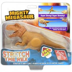 Mighty Megasaur: elastyczny dinozaur T-Rex