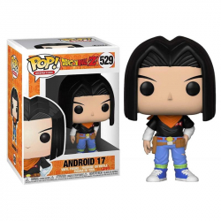 Funk POP Animation: DBZ S5 - Android 17