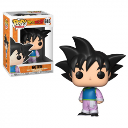 Funk POP Animation: DBZ S6 - Goten