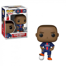 Funko POP Football: Kylian Mbappé (PSG)