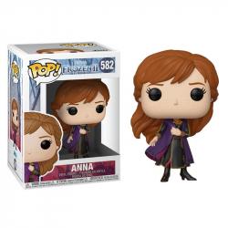 Funk POP Disney: Frozen 2 - Anna