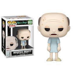 Funko POP Animation: Rick & Morty S2 - Hospice Morty