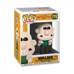 Funk POP Animation: Wallace & Gromit S2 - Wallace