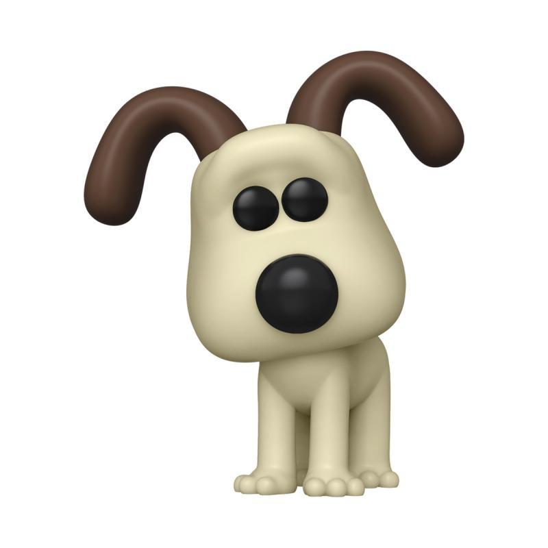 Funko POP Animacja: Wallace & Gromit S2 - Gromit