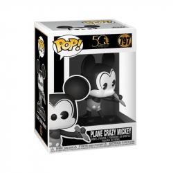 Funk POP Disney: Archives S1 - Mickey Mouse (B & W)