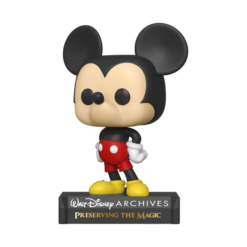 Funko POP Disney: Archives S1 - Myszka Miki