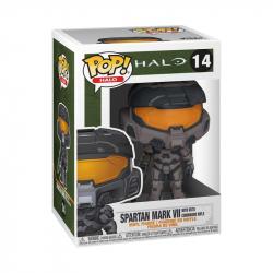 Funk POP Games: Halo Infinite - Mark VII w / Commando Rifle