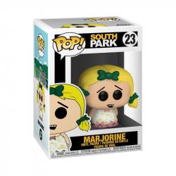 Funk POP Animation: South Park S3 - Butters as Marjorine