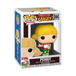 Funk POP Animation: IG S1- Penny