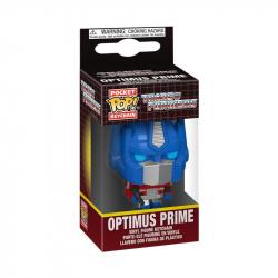 Brelok Funko POP: Transformers - Optimus Prime