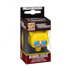 Brelok Funko POP: Transformers - Bumblebee