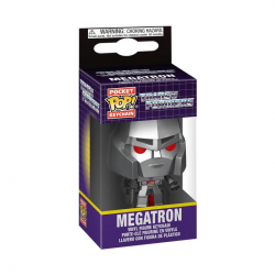 Brelok Funko POP: Transformatory - Megatron