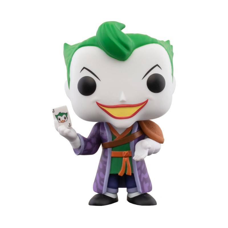Funko POP Heroes: Imperial Palace- Joker
