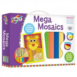 Mega mozaiki