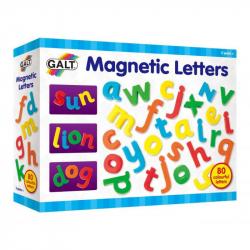 Litery magnetyczne